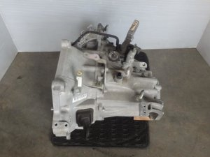 Кпп механическая на Honda Fit GE8 L15A