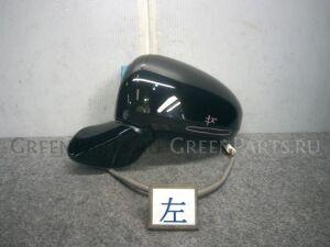 Зеркало двери боковой на Toyota Wish ZGE20G 2ZR-FAE