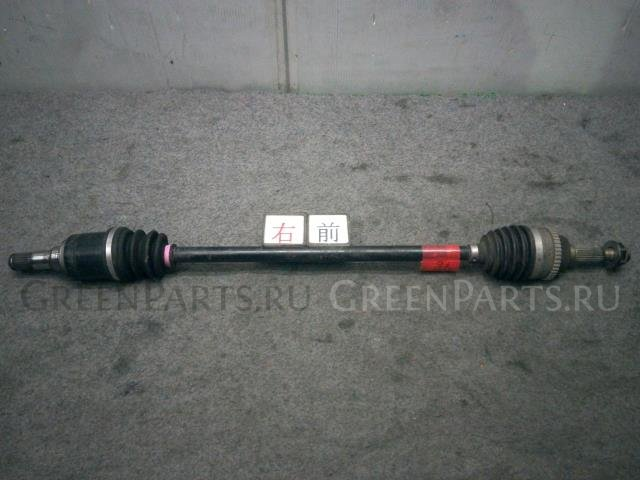 Привод на Suzuki Carry DA16T R06A