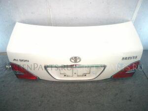 Крышка багажника на Toyota Brevis JCG11 2JZ-FSE