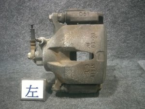Суппорт на Toyota Wish ANE11W 1AZ-FSE