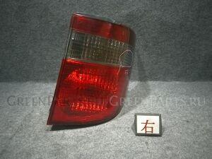 Стоп на Toyota Alphard ANH15W 2AZ-FE