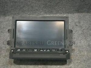 Автомагнитофон на Honda STEP WAGON RF7 K24A