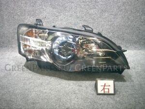 Фара на Subaru Legacy BP5 EJ204