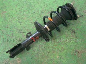Стойка амортизатора на Toyota Isis ZGM15G 2ZR-FAE