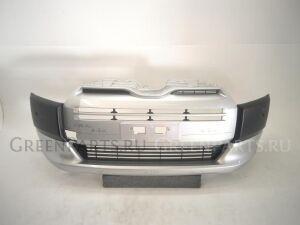 Бампер на Toyota Probox NCP160V 1NZ-FE