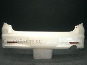 Бампер на Honda Stream RN6 R18A-113
