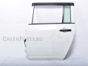 Дверь боковая на Toyota Probox NCP165V 1NZ-FE
