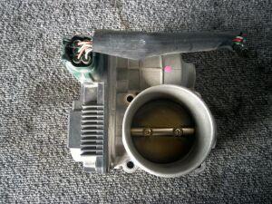 Дроссельная заслонка на Nissan Serena TC24 QR20DE