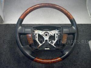 Руль на Toyota Mark X GRX120 4GR-FSE