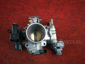 Дроссельная заслонка на Honda Fit GD1 L13A-221