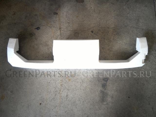 Жесткость бампера на Nissan Note E11 HR15DE