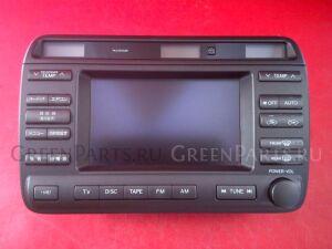 Автомагнитофон на Toyota Crown JZS179 2JZ-GE
