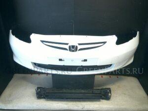 Бампер на Honda Fit GD1 L13A-221