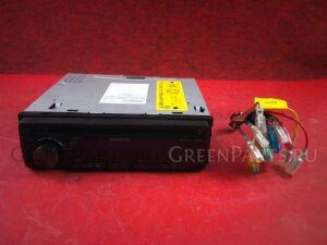 Автомагнитофон на Nissan Pino HC24S K6A