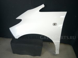 Крыло переднее на Toyota Estima ACR30W 2AZ-FE