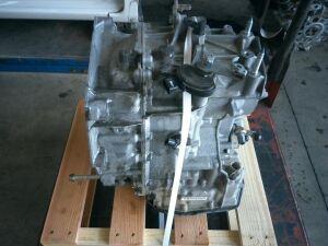 Кпп автоматическая на Honda N-WGN JH1 S07A-712