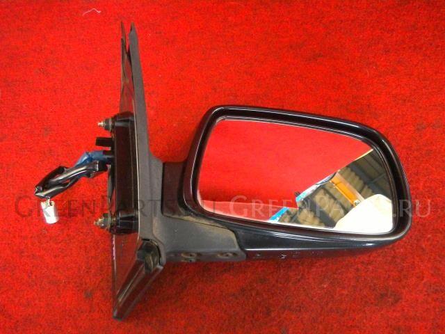 Зеркало двери боковой на Toyota Ist NCP60 2NZ-FE