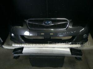 Бампер на Subaru Legacy BP5 EJ203HPEAE