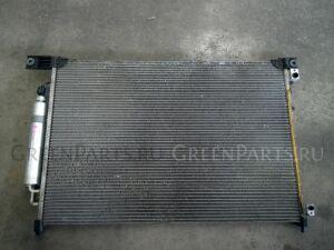 Радиатор кондиционера на Nissan Serena HC26 MR20DD