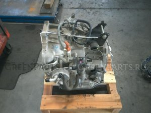 Кпп автоматическая на Toyota Allion ZZT240 1ZZ-FE