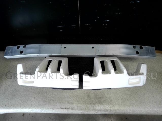 Жесткость бампера на Toyota Verossa JZX110 1JZ-FSE