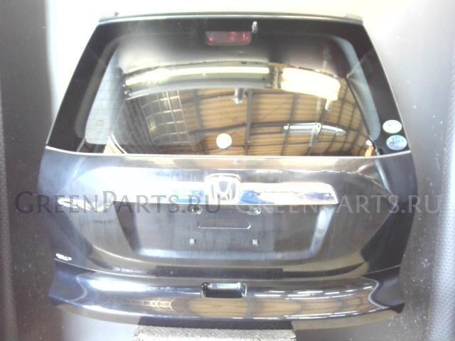 Дверь задняя на Honda CR-V RE4 K24A-720