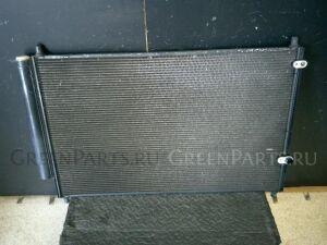 Радиатор кондиционера на Toyota MARK X GEO ANA15 2AZ-FE