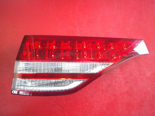 Стоп-планка на Toyota Estima ACR50W 28-194
