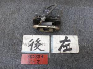 Суппорт на Nissan Cima GF50 VK45DD