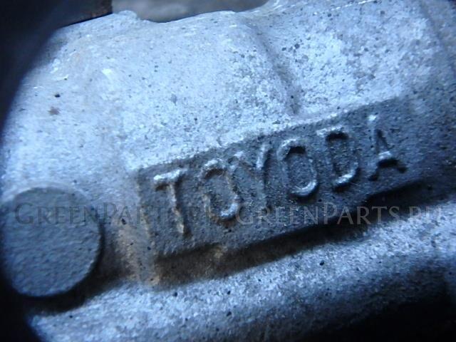 Насос гидроусилителя на Toyota Opa ZCT15 1ZZ-FE