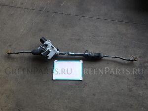 Рулевая рейка на Honda Fit GD1 L13A-151