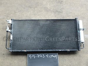 Радиатор кондиционера на Subaru Impreza GG3 EJ152DP9AE
