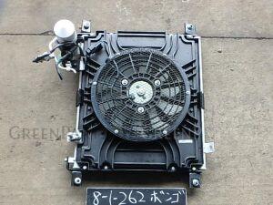 Радиатор кондиционера на Mazda Bongo SLP2M L8