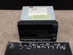 Автомагнитофон на Honda STEP WAGON RK2 R20A