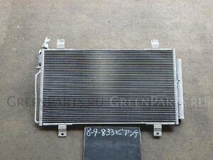 Радиатор кондиционера на Mazda Biante CCFFW PE-VPS