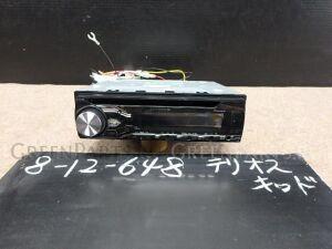 Автомагнитофон на Daihatsu Terios Kid J111G EF-DEM