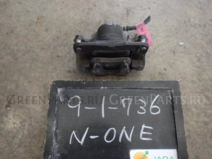 Суппорт на Honda N-ONE JG2 S07A-506