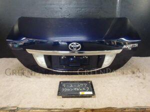 Крышка багажника на Toyota Crown Majesta URS206 1UR-FSE