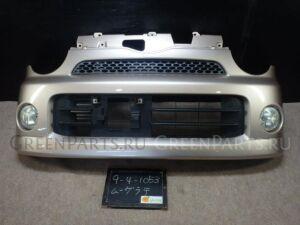 Бампер на Daihatsu Move Latte L560S EF-VE