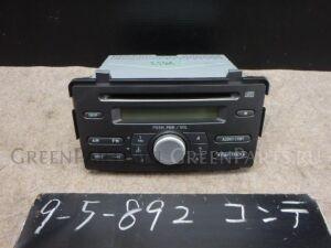 Автомагнитофон на Daihatsu Move Conte L575S KF-VE
