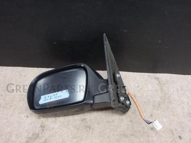 Зеркало двери боковой на Subaru Exiga YA9 EJ253LUKFE