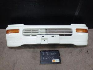 Бампер на Subaru Rex KP3 EN07