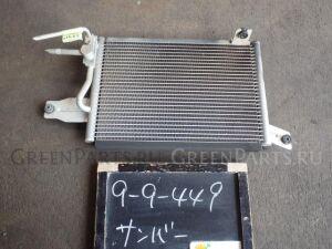 Радиатор кондиционера на Subaru Sambar TT2 EN07F