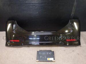 Бампер на Daihatsu Tanto L375S KF-VE