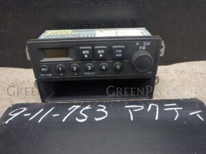 Автомагнитофон на Honda Acty HH6 E07Z-911