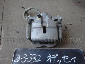 Суппорт на Honda Odyssey RB3 K24A-360