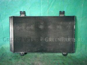 Радиатор кондиционера на Toyota Crown GRS200 4GR-FSE