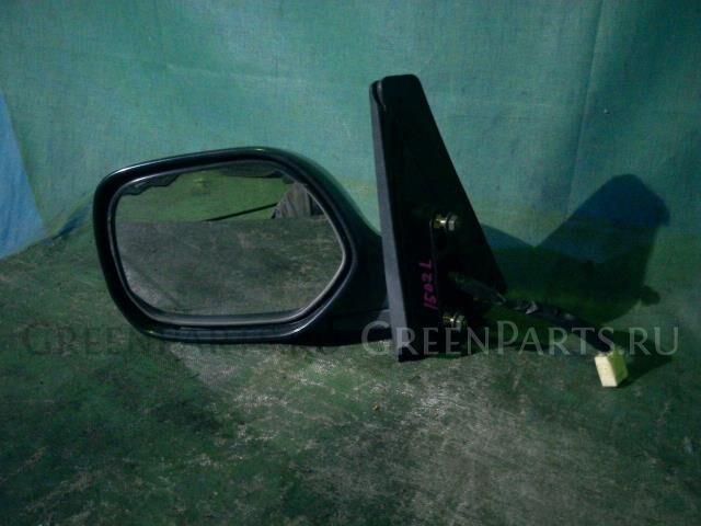 Зеркало двери боковой на Toyota Bb NCP35 1NZ-FE