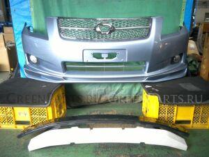 Бампер на Toyota Corolla Fielder NZE144G 1NZ-FE
